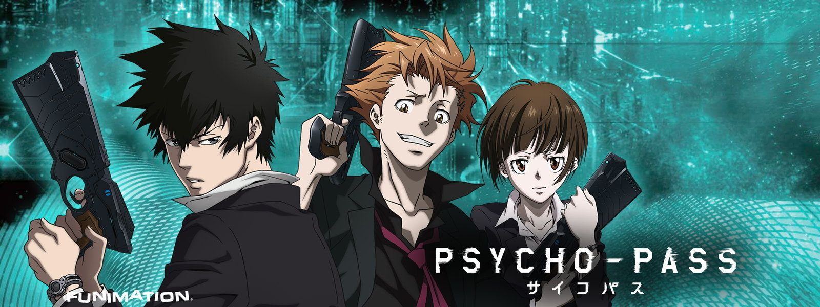 Watch Psycho Pass Online Free Hulu Anime Pinterest Psycho