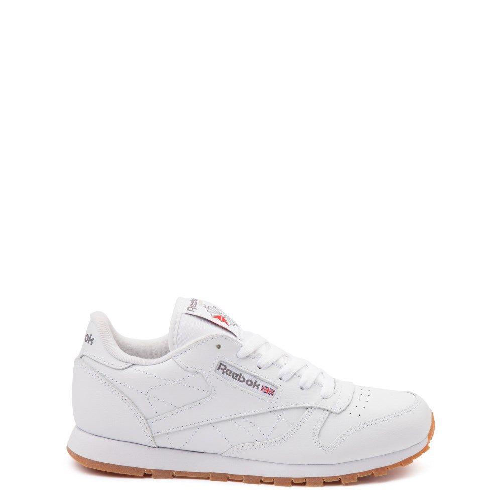 Reebok Classic Athletic Shoe - Big Kid - White