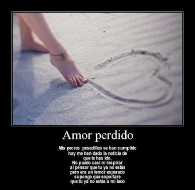 Sand Writing Heart - amor perdido quotes - Google Search