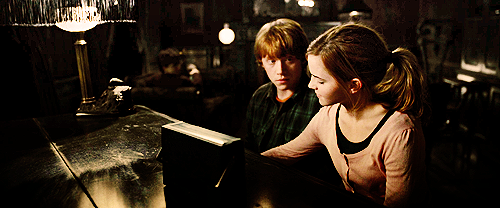 Oh, Ron :)