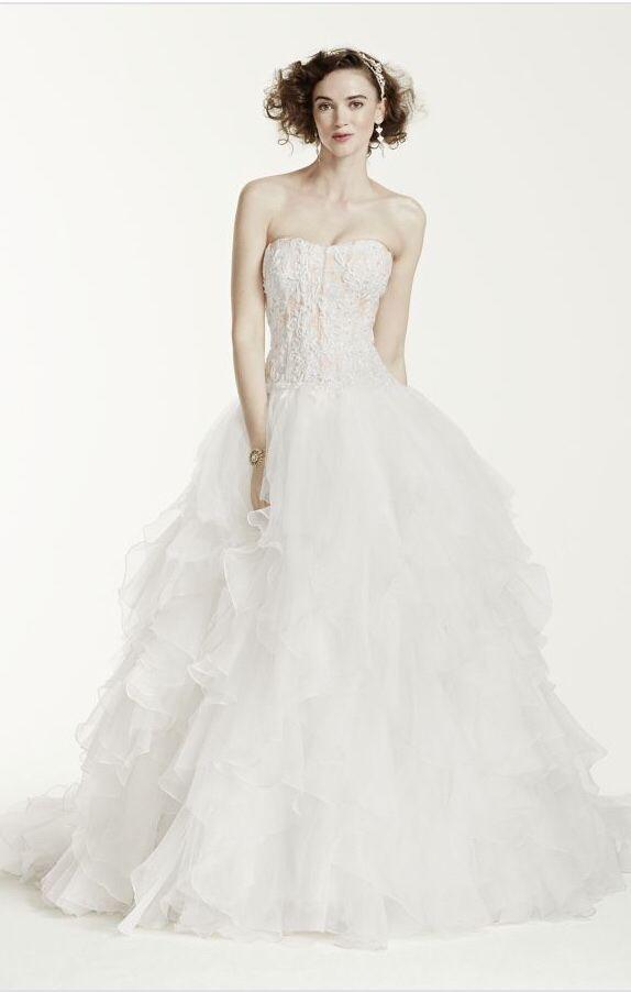 Perfect Www.davids Bridal Gowns Crest - Wedding Dress Ideas ...