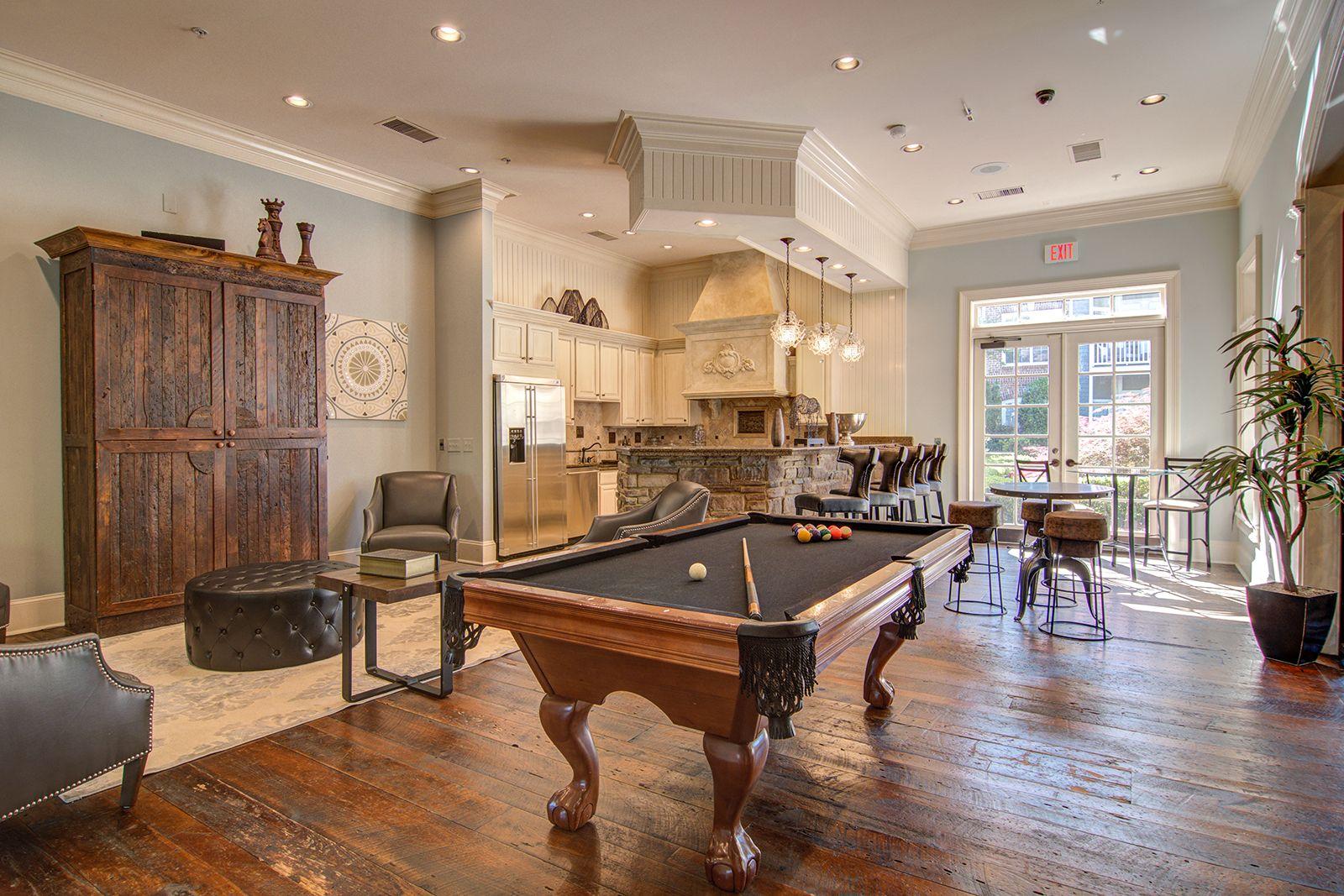 The Artisan Luxury Apartment Homes provides premium