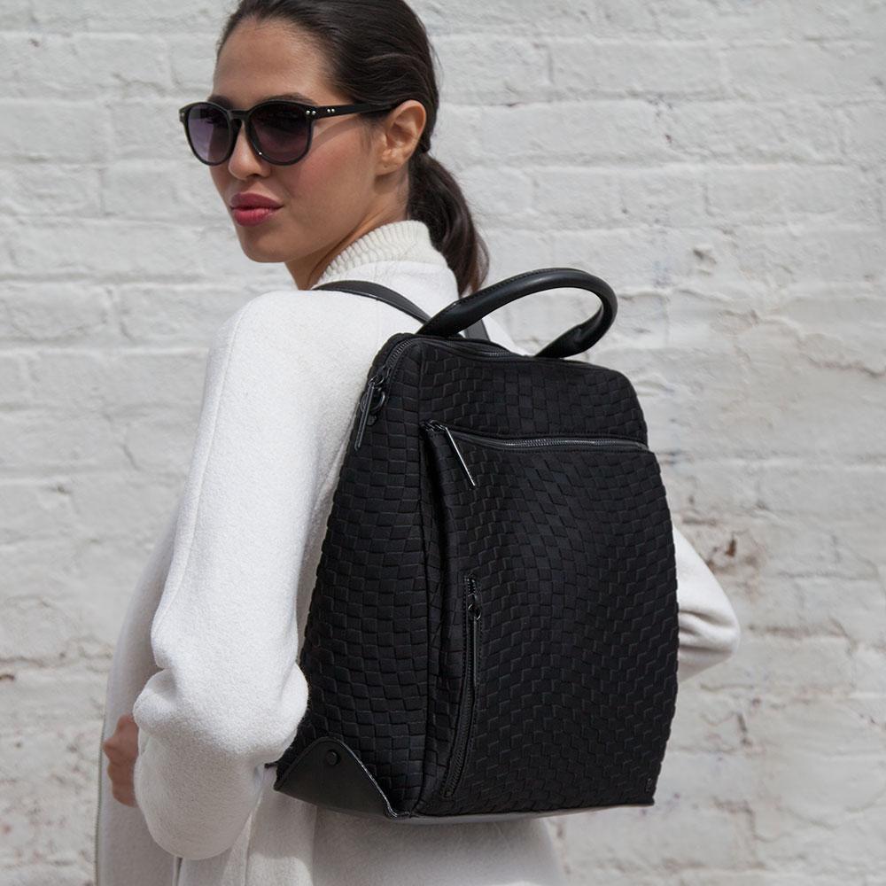 6e0243a7b923 Elliott Lucca Olvera Metro Backpack Trendy, soft, light, and ...