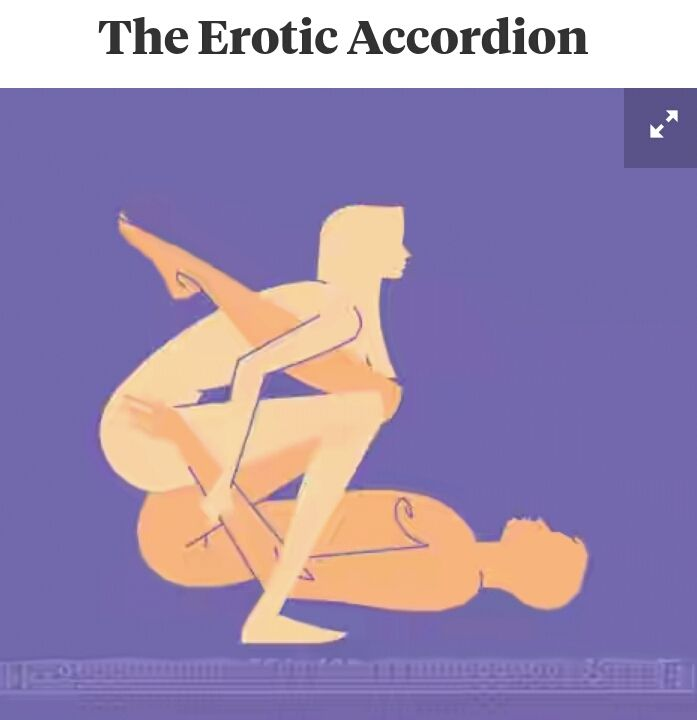 The purple helicopter sexual position