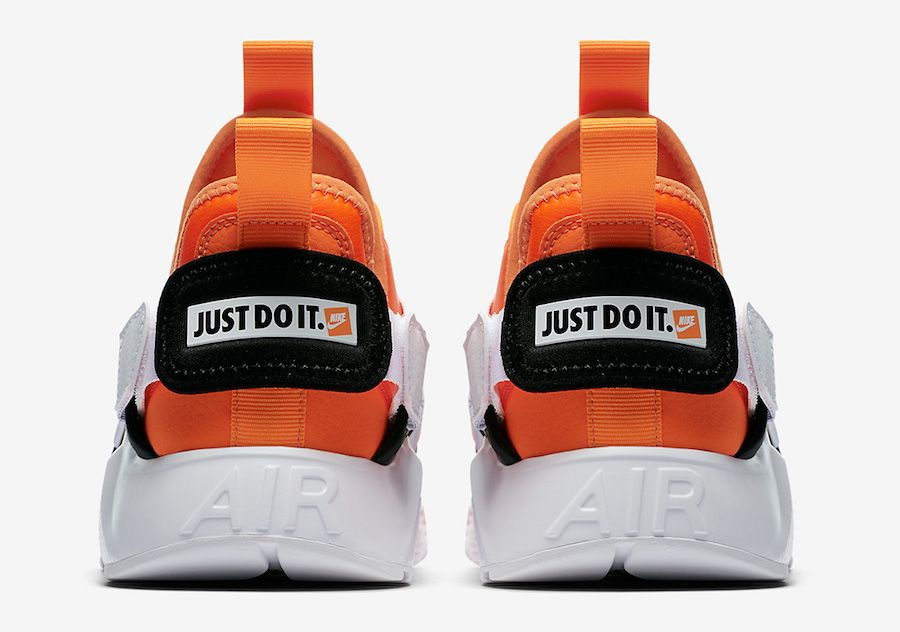 336f82c88169a Nike Huarache City Low Just Do It AO3140-800 Release Date ...