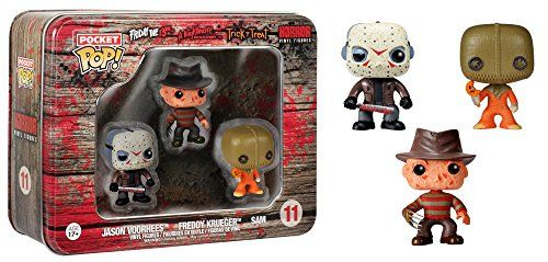 Top 10 Horror Collectibles Of 2020 Vinyl Figures Horror Funko