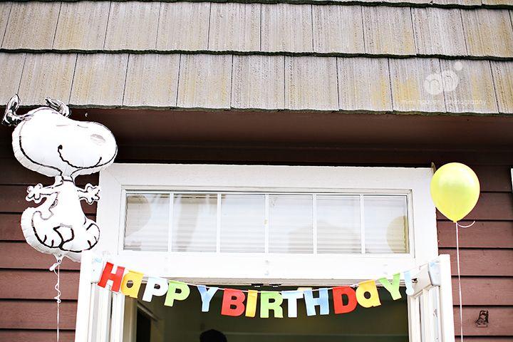 jacsen   aiden | charlie brown & the peanuts gang themed 1st birthday | newland barn huntington beach