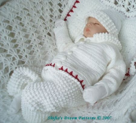 Pin By Lusie On Baby Knitting