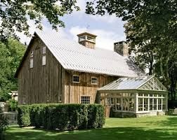 colonial barns - Google Search