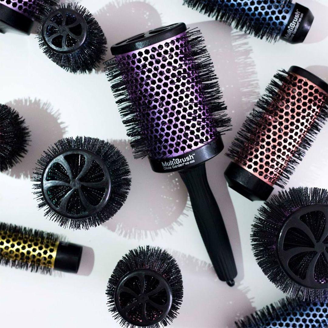 Olivia Garden Multi Brush Haarproducten