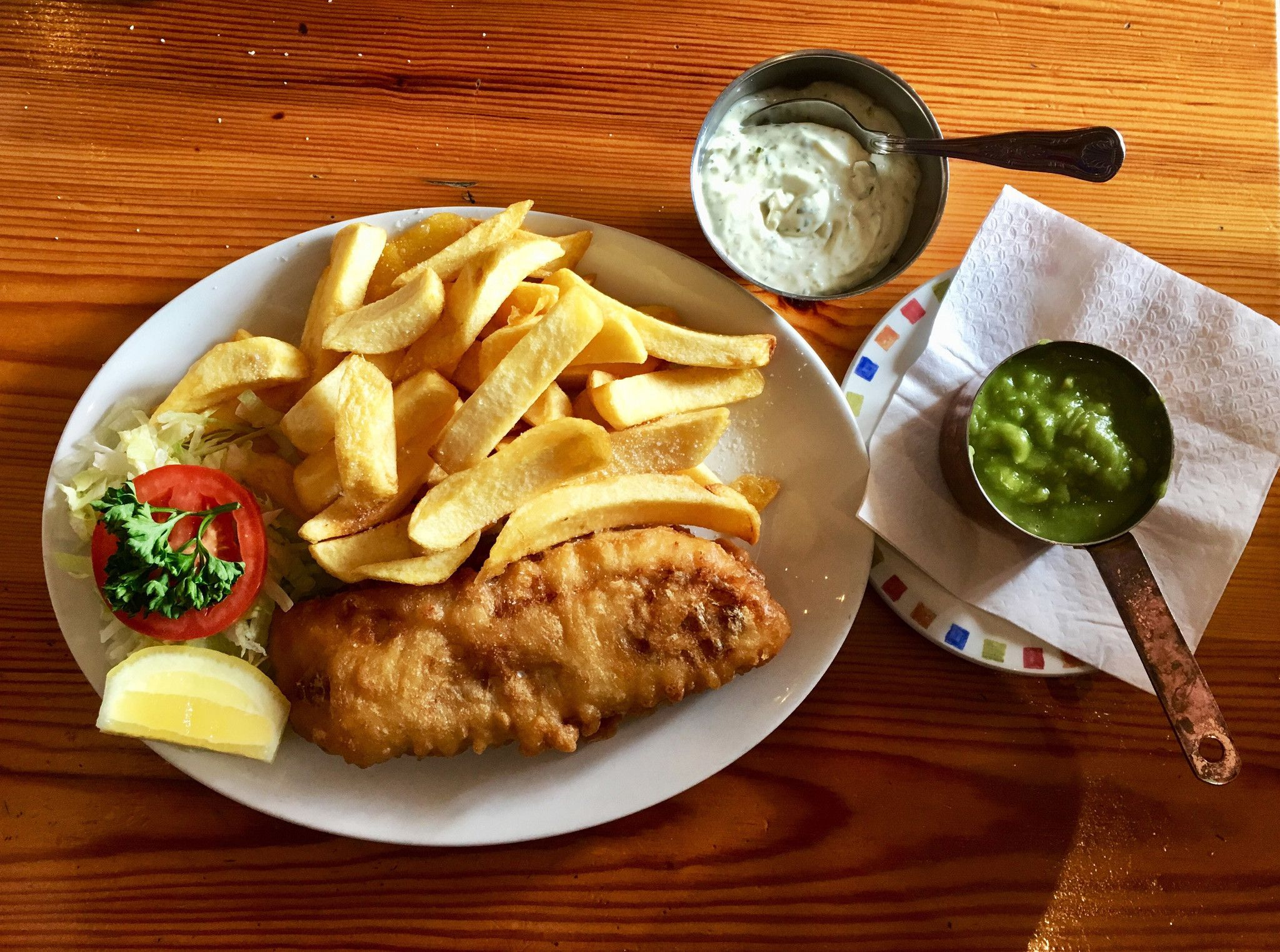 In London Eat Your Way Through The History And Future Of Fish And Chips Fish And Chips Restaurant Fish And Chips London Fish And Chips