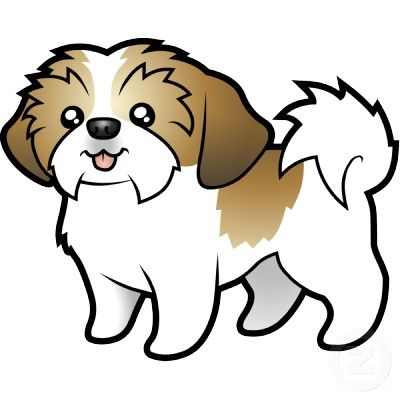Its Cartoon Rocky Puppies Pinterest Shih Tzu Dogs And Puppies
