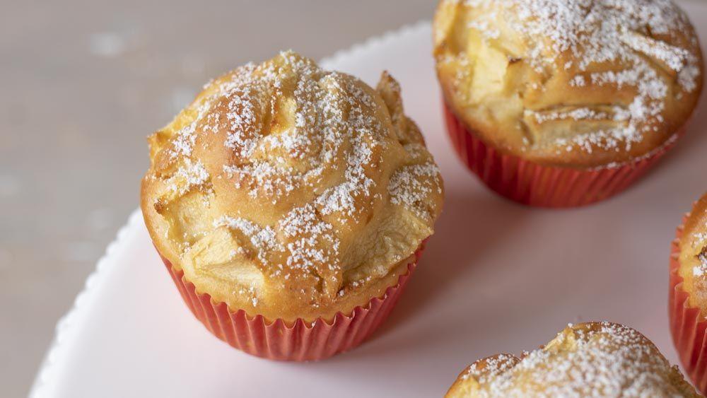 9238f48fe85c57649c275b99ccbe19fa - Ricette Muffin Yogurt