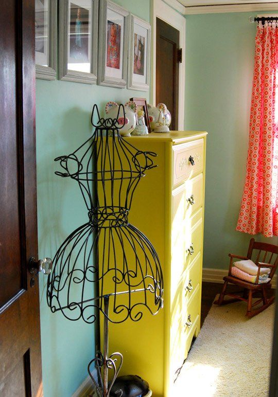 Pastels with Pop for Magnolia & Boothe   Teal, Magnolia and Room