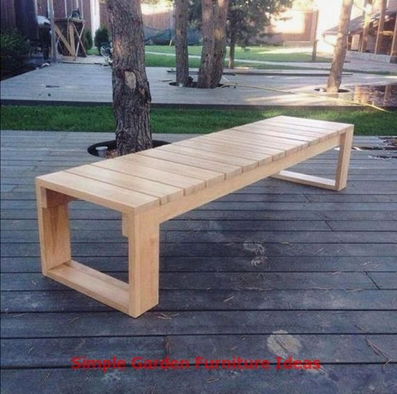 Photo of Most Affordable and Simple Garden Furniture Ideas  #diyfurniture #gardendecor