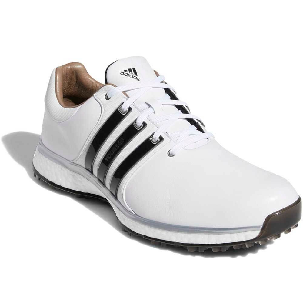 5d896dcbed7 Adidas Golf Shoes - Tour360 XT-SL Boost - White 2019 size 9