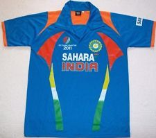 India Cricket Jersey Ebay India Cricket Team India Jersey