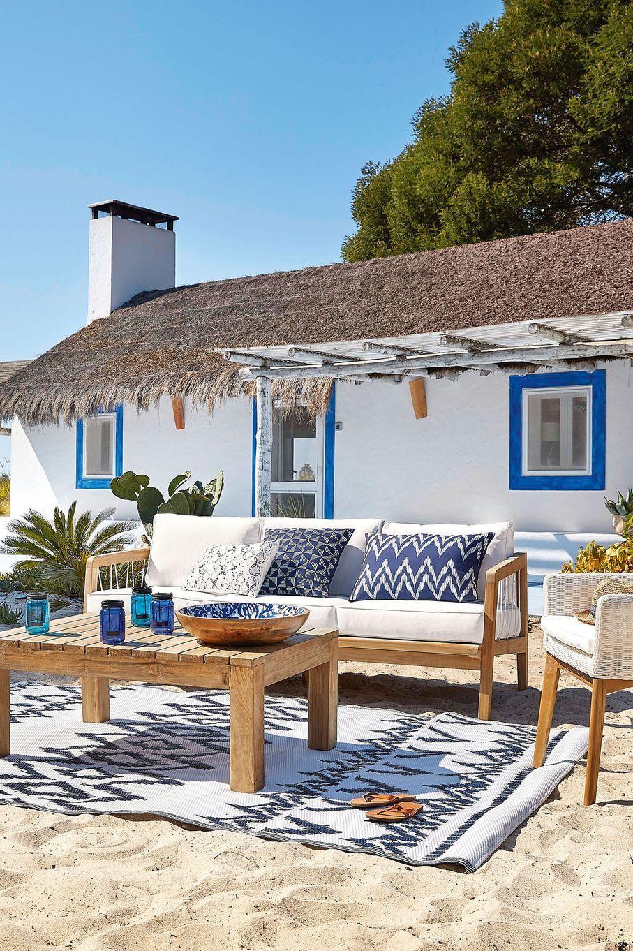 Tapis Extérieur Pour Terrasse Et Jardin Inspiration Shopping Par