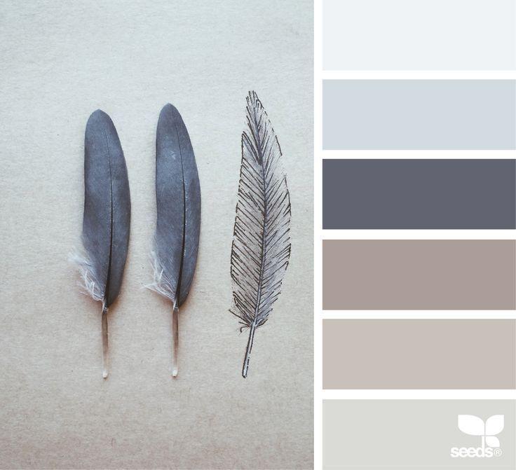 Farbpalette Grau / Beige / Taupe #beige