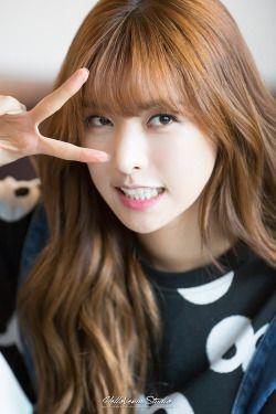 Alice Hellovenus Short Hair Styles Hello Venus Kpop Girl Groups
