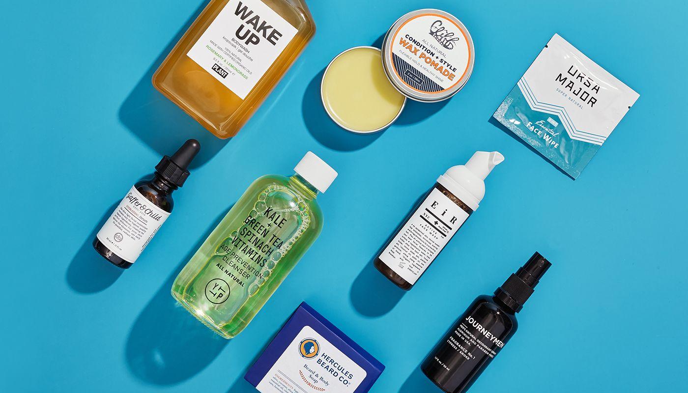 The Best Natural Skincare For Men Natural Skin Care Skin Care Men Skin Care Routine