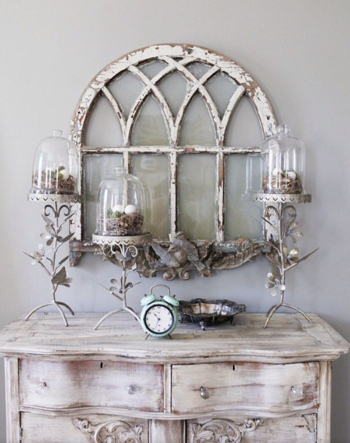 Shabby Chic Deko Und Einrichten Love The Antique Shabby Chic Deko