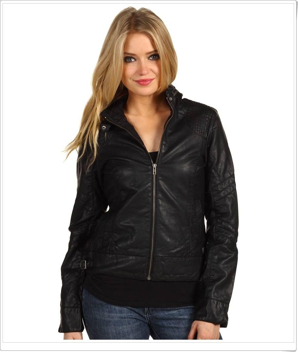 Amazing Winter Jackets for Women : Women Winter Jacket Trends For ...