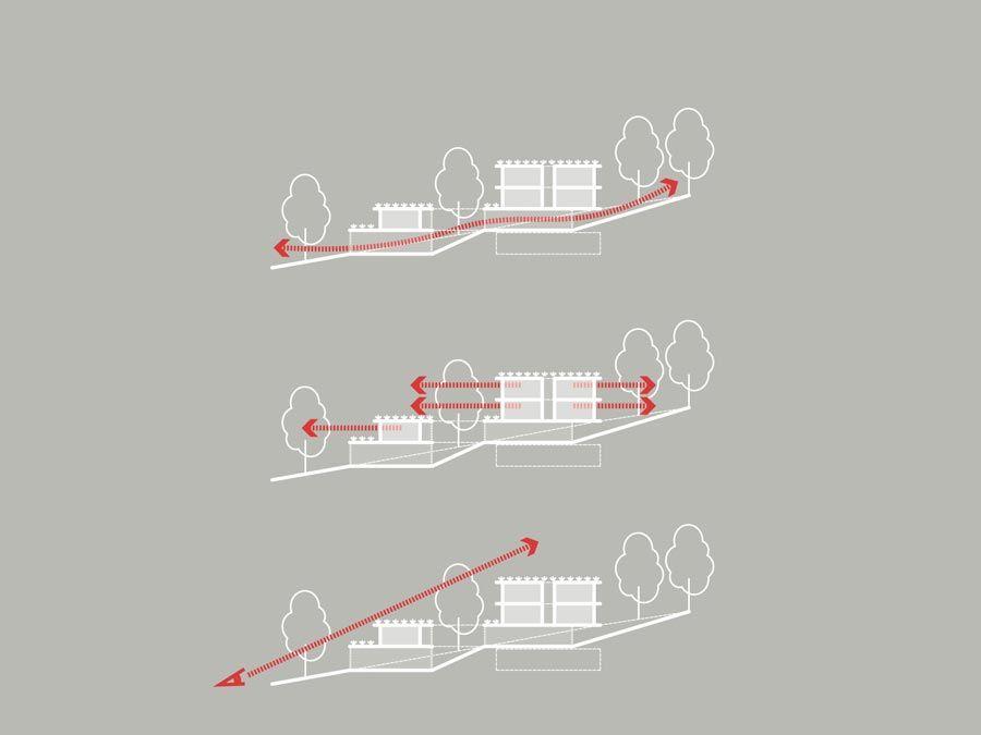 Cross Section Diagrams © ENOTA