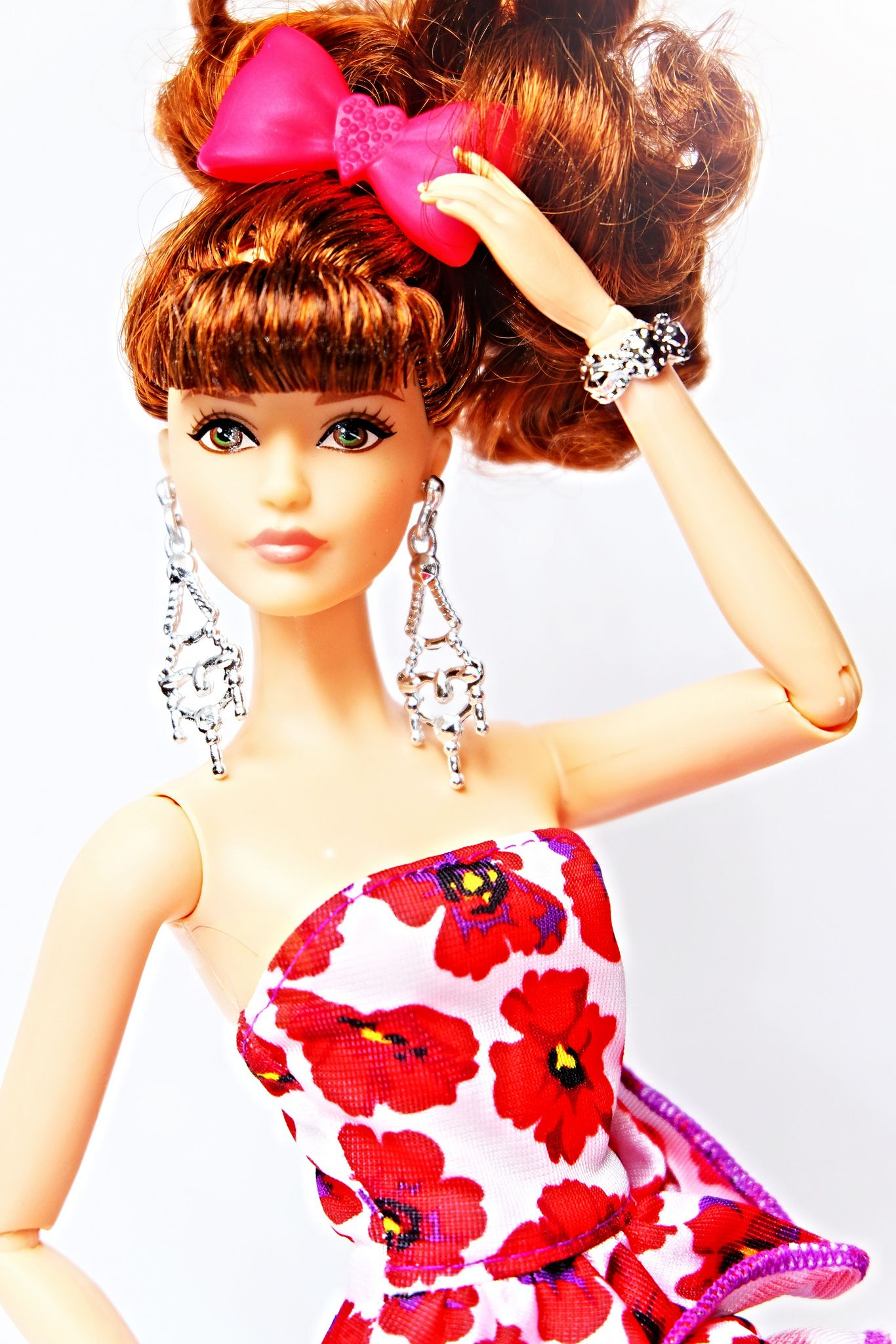 sweet lady barbara millicent roberts pinterest sweet lady rh pinterest com