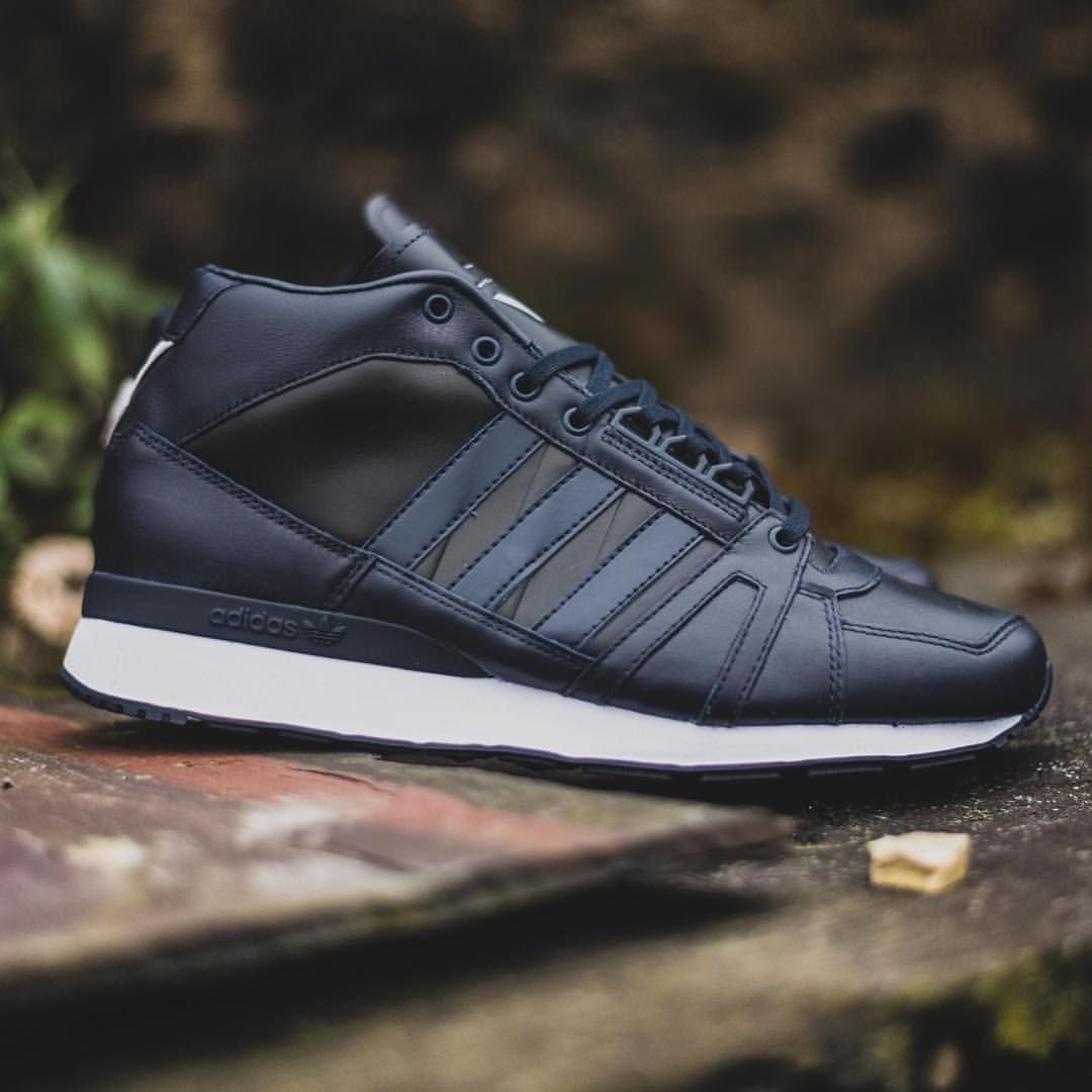 White Mountaineering x adidas Originals ZX500 Hi | Sneakers