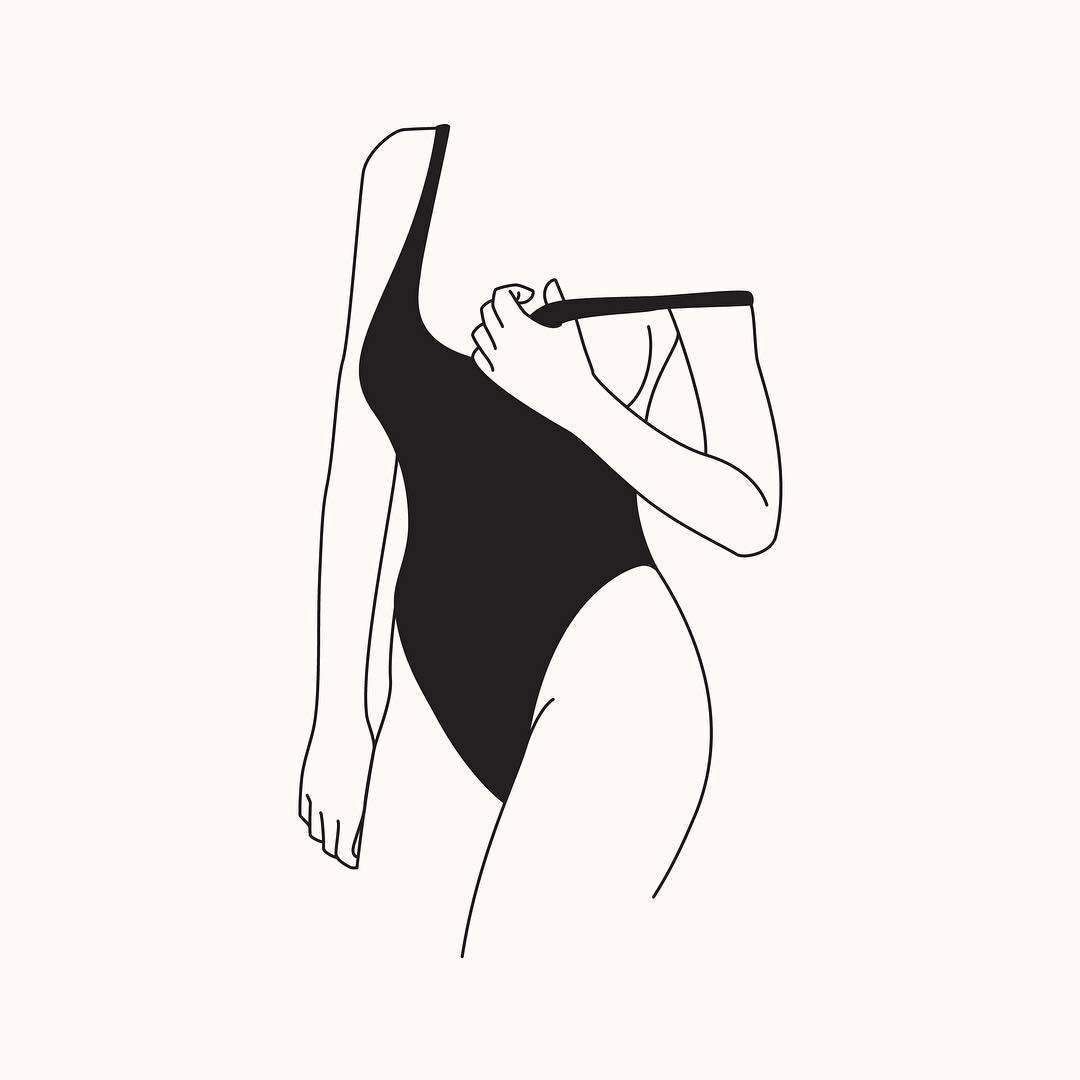 Touch Me Like You Do Minimalist Drawing Art Drawings Minimal