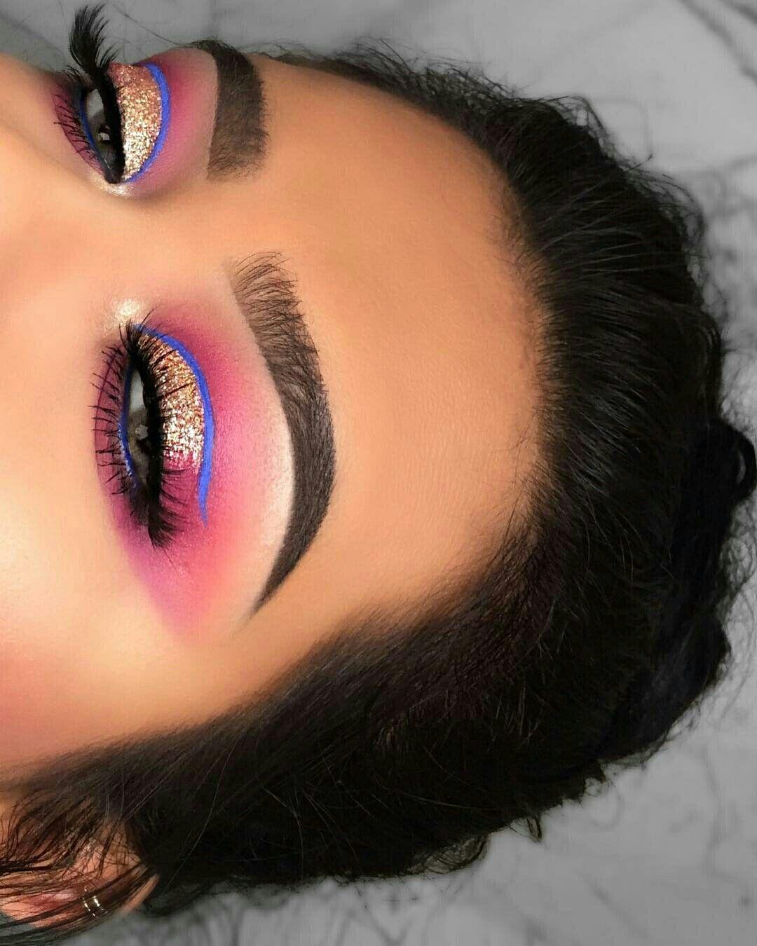 ıŋɬɛγɛʂɬ iiiannaiii makeup pinterest makeup eye and hair makeup