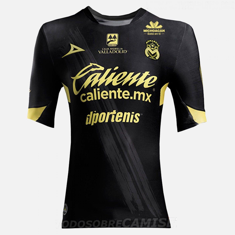 outlet store 65b70 a7312 Club+Monarcas+Morelia+18-19+AWAY+soccer+football+home+man+ ...