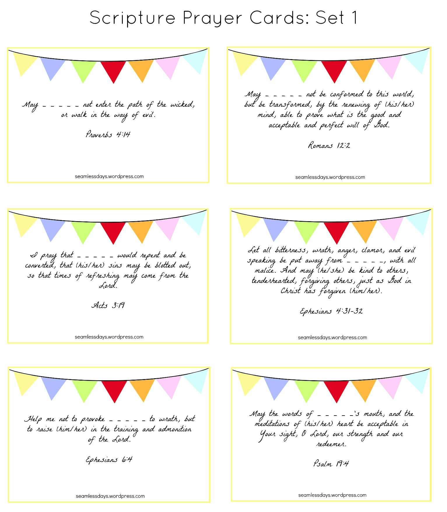 photo about Printable Prayer Cards named praying for your kids: a no cost printable MOPS Praying