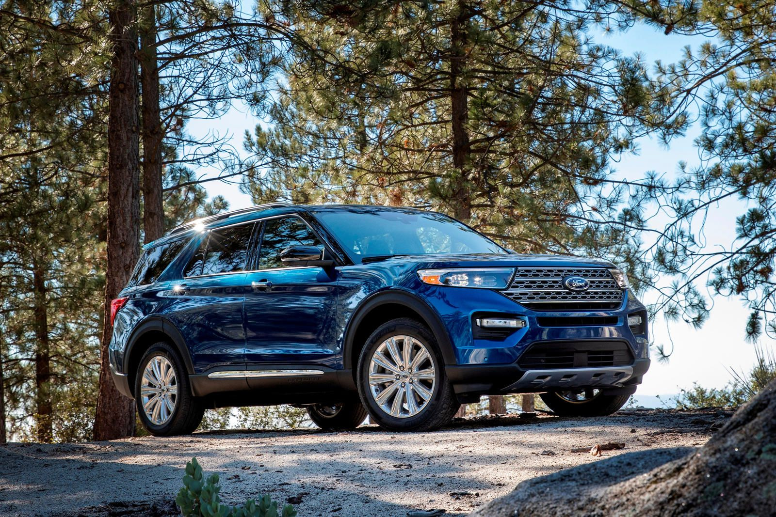 2020 Ford Explorer And Lincoln Aviator Launches Were A Huge Mess