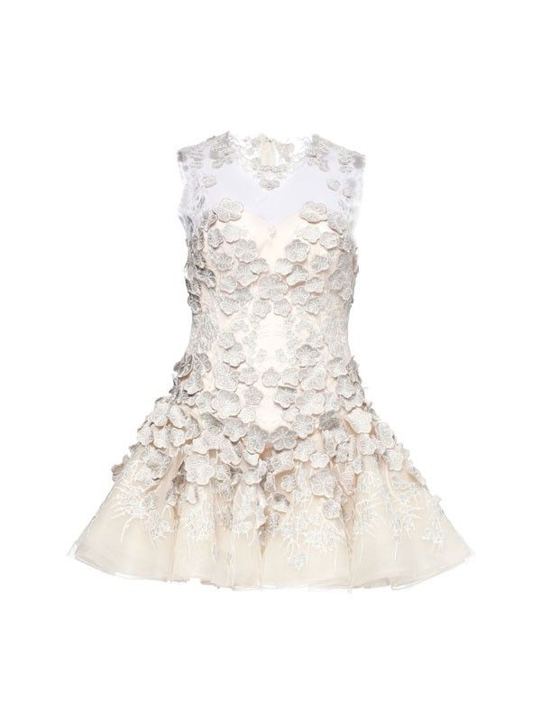 Mango Doll - [LIMITED EDITION] Floral Organza Dress, $230.00 (http://www.mangodoll.com/all-items/limited-edition-floral-organza-dress/)
