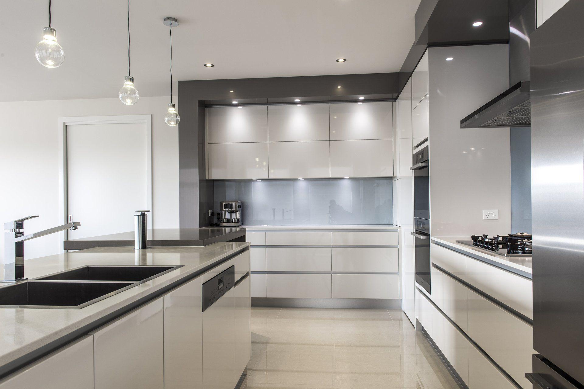 Kitchen Design Ideas Canberra ~ Kitchen designs canberra act simplicity kitchens