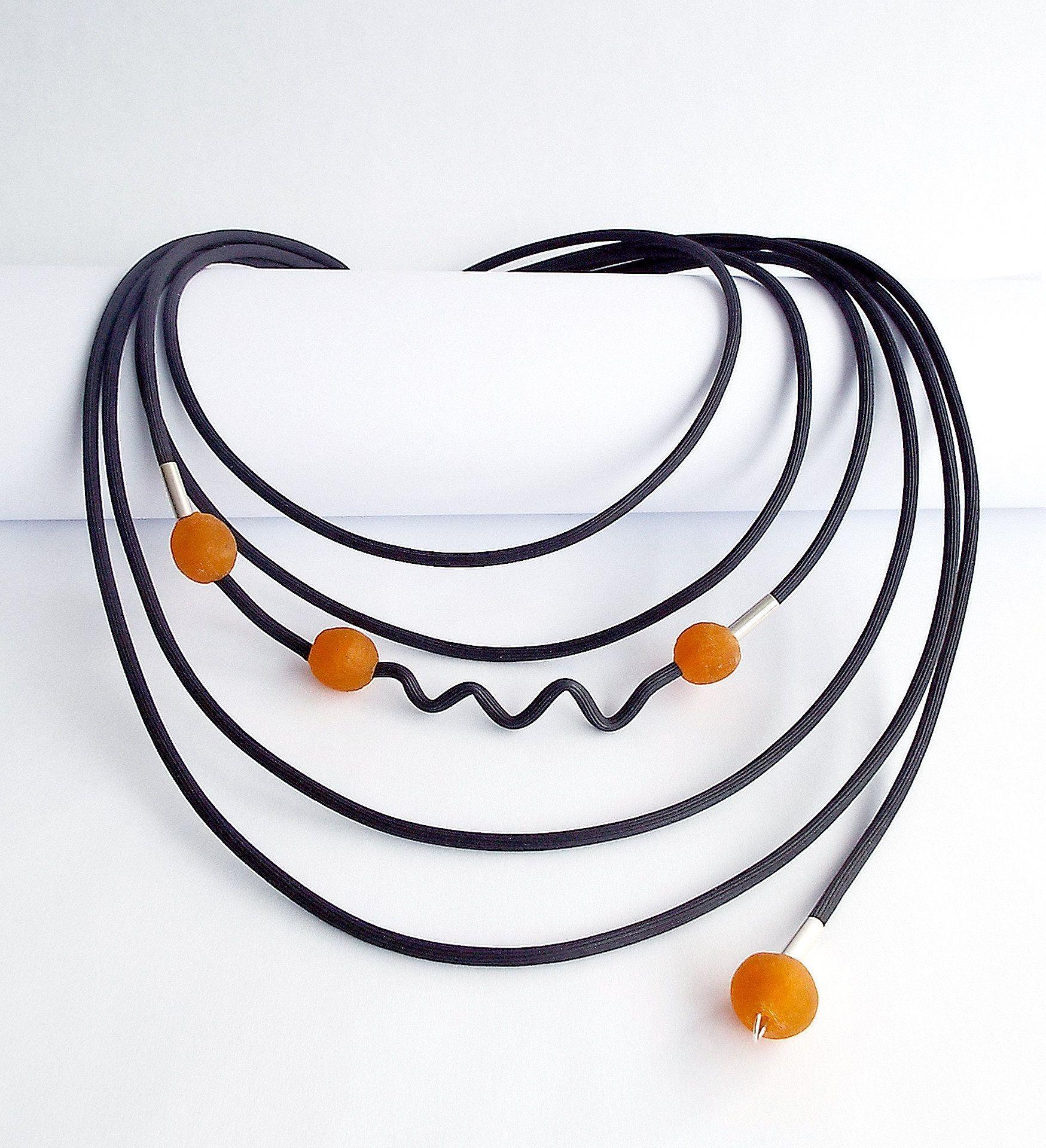 Splash of Color Jewelry by Dagmara Costello (Rubber & Stone Jewelry)   Artful Home -  Splash of Color Jewelry by Dagmara Costello (Rubber & Stone Jewelry)   Artful Home  - #Artful #cartierJewelry #color #Costello #costumeJewelry #Dagmara #Home #Jewelry #Jewelryadvertising #Jewelrybisuteria #Jewelrycleaner #Jewelryeditorial #Jewelryillustration #Jewelrymodel #Jewelryorganization #Jewelrysketch #Jewelrystand #leatherJewelry #mensJewelry #Rubber #Splash #Stone #stoneJewelry #wireJewelry