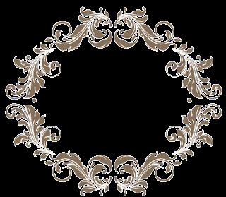 frames para monogramas grátis para baixar silhouette pinterest