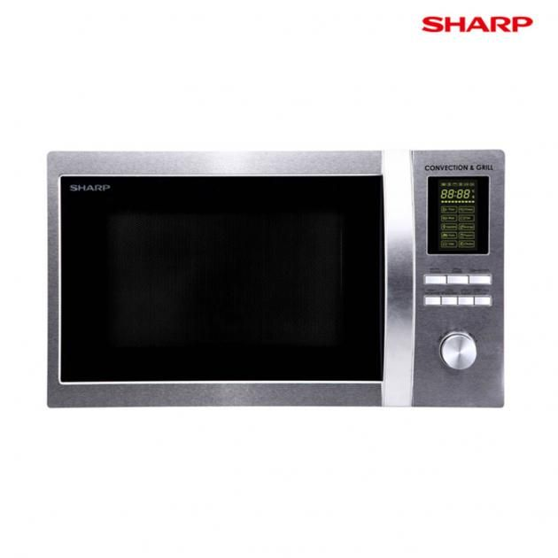 Oven Sharp 42l Microwave