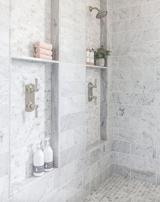 Personal News And Emily Kates Design Bathroom Remodel Master