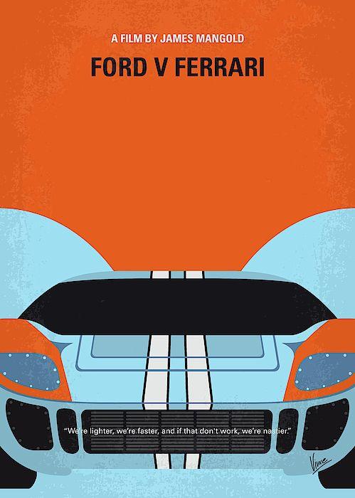 Pin By Wai Yan On Cinema Television In 2020 Cinema Ferrari Ford