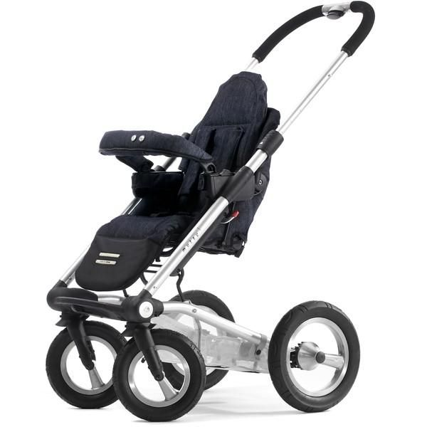 Matratze Kinderwagen Mutsy 4rider Single Spoke Luxus Buggy Luftreifen Cargo