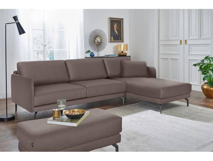 Hulsta Sofa Eck Couch Hs 450 Grau Sofa Couch Home Decor