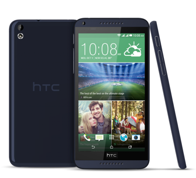 HTC Desire 816G Full Specifications, Deals in India