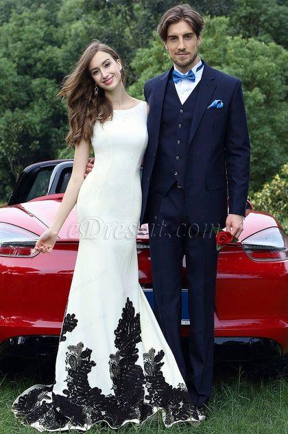 USD 189.99] eDressit Elegant Mermaid Formal Designer Dress (02171507 ...