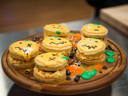 The Best Treats from Halloween Baking Championship, Season 3 ...