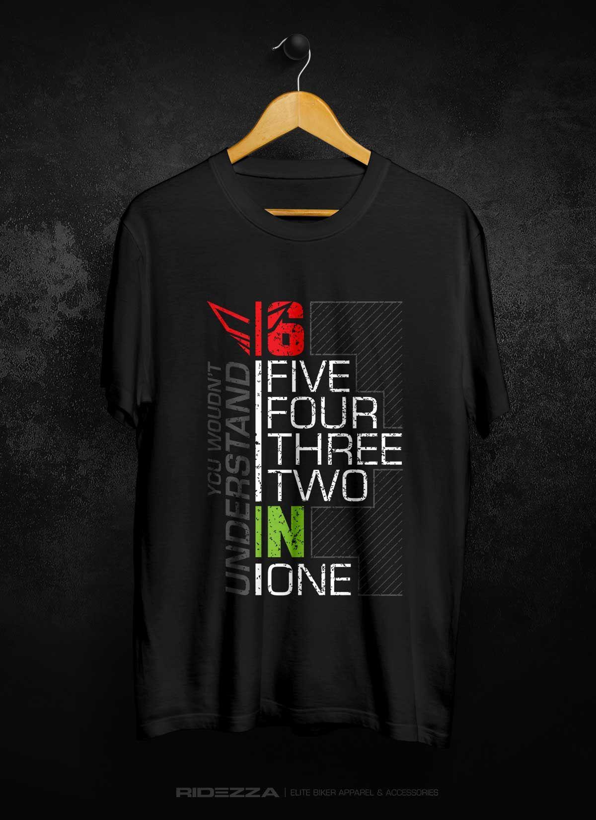 Motorcycle Gear Shift V 2 T Shirt Con Imagenes Ropa Modelos