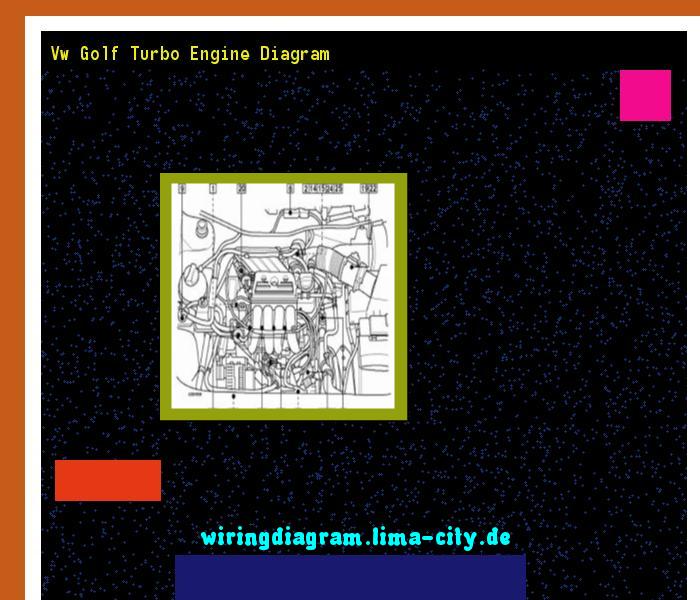 Vw golf turbo engine diagram. Wiring Diagram 175954