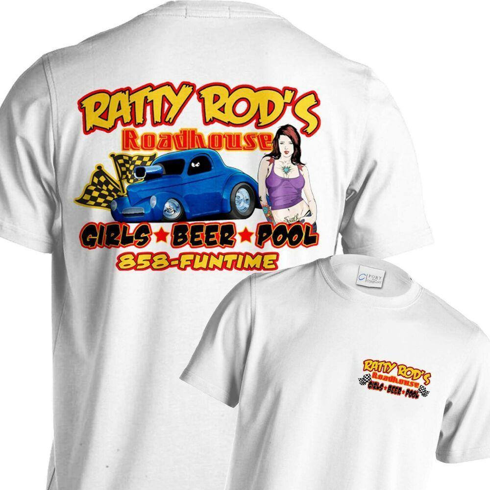 vintage Monroe Racing 90s large mens t-shirt